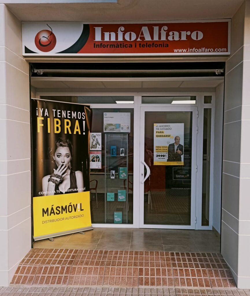 !!Nueva tienda en Sant Joan de Moró¡¡